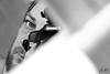 (TommasoPassanteS) Tags: cactus portrait bw eye self canon beard eos 1 mirror eyes flash tommaso 85mm 8 f1 bn occhi remote autoritratto bianco ritratto nero occhio barba trigger specchio tommi passante 50d strobist tommasopassantes