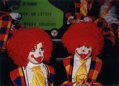Aniek en Stan carnaval