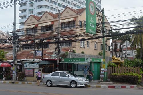 Hotel Lumphini Beach Pattaya 7-13-14
