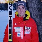 Patrick Carry - BC Ski Team / Fernie Alpine Ski Team