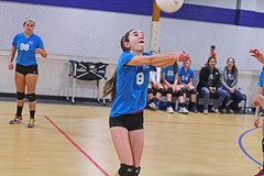 IMG_7678 (SJH Foto) Tags: school girls colour club contrast photoshop high team infinity teen teenager volleyball editing tween bump rendering pp boost postprocessing