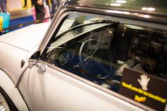 Old school (ekidreki) Tags: auto show brussels cars car 35mm lens prime nikon belgium belgique fast bruxelles sigma automotive motor 35 motorshow d610 primelens 35mm14 sigma35mm14art