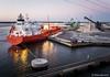 P1110801.jpg (Steve1949) Tags: ship bowcardinal portofmoreheadcity