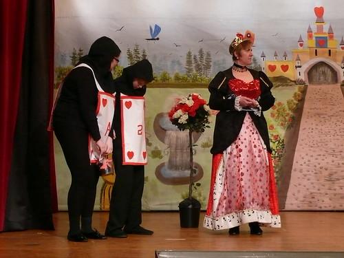 2011 Alice in Wonderland 38