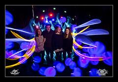 PHOTOCALL LIGHTPAINTING de CHILDREN OF DARKLIGHT en 16 MERCAZOCO (Athalfred DKL) Tags: light espaa lightpainting luz night painting children de navidad long exposure neon nocturnal gijn feria asturias tools led lp nocturna 16 cod con pintura pintar darklight larga herramientas lps flexible exposicin congresos muestras marinero photocall pabelln recinto lpe lightgraff dkl pinturadeluz fotokolo lightpaintingspain herramientaslightpainting frodocall lightphotocall mercazoco