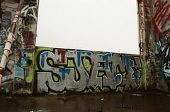 sjam (always_exploring) Tags: graffiti sjam ase portlandgraffiti