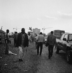 Addis Abeba (Felipe Cárdenas-Támara) Tags: rolleiflexautomat6x6modelk4a rolleiflexjune1951march1954 rolleiflextlr rolleiflex ilfordpanf50plus zeissjenatessar3575 felipecárdenastámara ethiopia etiopía addisabeba felipecardenasphotography