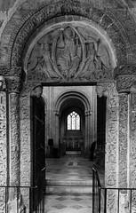 Prior's Door - Ely Cathedral (Linton Snapper) Tags: ely cambridgeshire elycathedral tonysmith