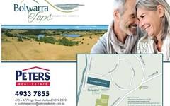 Lot 12 Vantage Court, Bolwarra Heights NSW