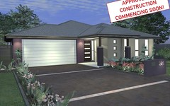 Lot 253 Grasshawk Drive, Chisholm NSW