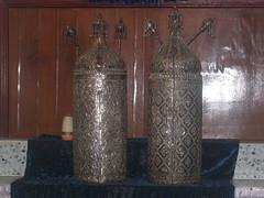 Sephardi Sefri Torah of Yangon Jewish Community