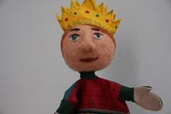 Κούκλες για το Ελληνικό Παιδικό Μουσείο (ergani_weaving) Tags: dolls felting felt puppets workshop spinning weaving poros handwoven ergani
