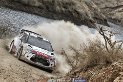 2015 WRC rally Mexico - Day 1 (bestofrallylive) Tags: auto paris france car sport mexico rally 15 motor rallye motorsport mex 2015 wrcworldrallychampionship championnatdumondedesrallyes wrcworldchampionship