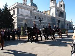 Pascua Militar (Rafa Gallegos) Tags: madrid horses espaa horse caballo caballos spain military militar rey reydeespaa pascuamilitar
