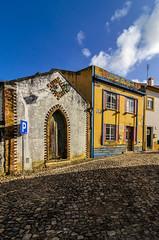 Street view 233 (_Rjc9666_) Tags: street portugal colors arquitectura setbal alentejo urbanphotography 471 444 233 281 santiagodocacm 1088 tokina1224dx2 nikond5100 santiagodocam ruijorge9666