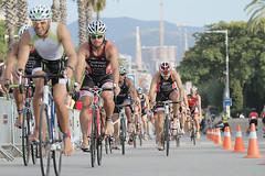 Triatló de la Vila - Barcelona 2014 3