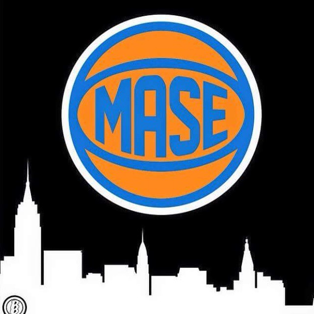 Rest in peace ANTHONY MASON.#Mase #Knickstape