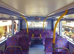 ML BYD1472 - LJ16EZN - TOP DECK 2 - REGENT STREET - SUN 3RD JULY 2016 (Bexleybus) Tags: street bus buses festival by design july 98 led route your dreams regent tfl 2016 metroline byd duild elrctric comfortdelgro k8sr lj16ezn byd1472