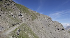 Spot the Cyclist (will_cyclist) Tags: italy cycling military finestre assietta