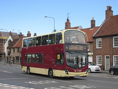 East Yorkshire 782 YX14HEV New Walkergate, Beverley on 121 (1280x960) (dearingbuspix) Tags: eastyorkshire 782 eyms yx14hev
