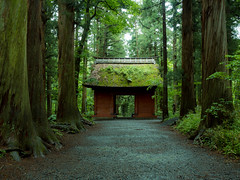 Togakushi shrine --Explore (chikuma_riv) Tags: japan nature landscape river lake mountain forest flower sunset sunrise spring summer autumn winter leaves wow