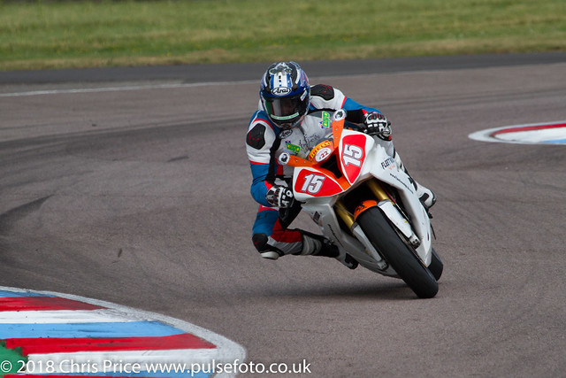 Pirelli National Superstock 1000 July 23rd 2016