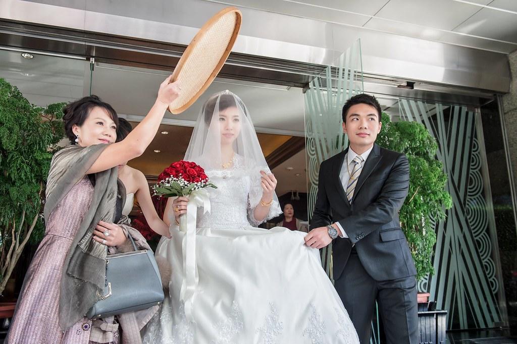 033台北亞都麗緻婚攝