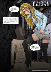 linght in prison femdom (Love Giantess) Tags: lady commander was inspecting prisoners light femdom mistress prison giorunog feet trample whip bdsm sm domination jail fetish giantess