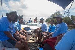 IMG_6814 (Florida Sea Grant) Tags: coral kids youth keys snorkel gulf florida dive sponge keyswest mahoganyyouth