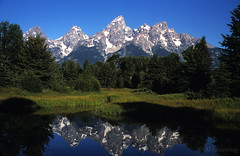 Grand Teton NP 9985.12n (Al Greening) Tags: mountain nationalpark grand teton mounain wyoming