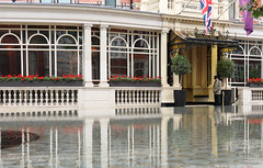 Connaught (DamianWright22) Tags: city summer vacation holiday london beautiful hotel photo connaught 2016