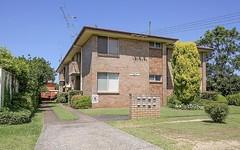 6/4 Milson Street, Charlestown NSW
