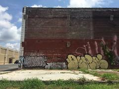 (o texano) Tags: phame demos konqr graffiti tennessee memphis
