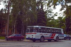 Autosan H9 (Konrad Krajewski) Tags: pks oawa autosan h9