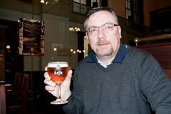 Vive la Belgique (Val in Sydney) Tags: beer cafe sydney australia nsw belgian australie