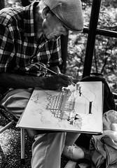 Kiyomizu-dera Sketch (RyanEllis) Tags: kyoto japan asia kiyomizudera