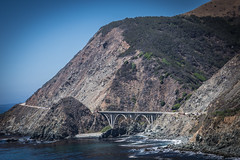 DSC01735 - Big Sur (HewesViews) Tags: bigsur californiacoastline bridge landscape california highway1 sonya77ii tamron16300