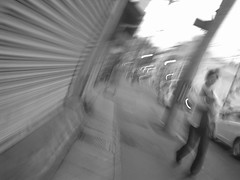 mysterious my memory (-ICHIRO) Tags: street snap agfa sensor 505d toy camera