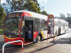 3374 on an 866 (Adelaide Bus Photos) Tags: southlink hill hills stirling east bus buses adelaide metro admet