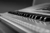 B&W Impressions - Keyboard (gporada) Tags: gporada bw keyboard bokeh blackwhite sonya7ii samyang samyang1485 klavier music oss manual noautofcus ilce7m2 blackwhitephotos welltaken phvalue world100f depthoffield dof schärfentiefe musik einfarbig tasteninstrument instrument klaviertastatur spiegelungen reflections