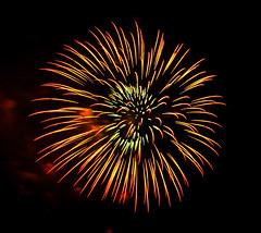 6948 fireworks (savedrev) Tags: 4thofjuly westlongbranch d7000 franklinlakenewjerseyfireworks nikon