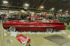 2016 Grand National Roadster Show (USautos98) Tags: 1959 chevrolet chevy impala hotrod streetrod kustom grandnationalroadstershow gnrs pomona california