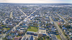 Christchurch August 2016 (Geoff Trotter) Tags: geofftrotter wwwdreamdreamsconz christchurch canterburynz canterbury elevated drone phantom