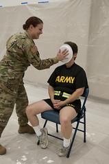 160807-A-BG398-088 (BroInArm) Tags: 316th esc sustainment command expeditionary usarmyreserve pie throw unit morale