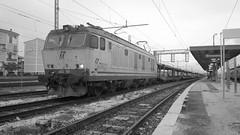 febbraio / marzo 2016 - nokia 808 pure view #109 (train_spotting) Tags: grosseto trenitalia trenitaliacargo ticargo divisionecargo tigre tigrone e652104 nokia808 pureview