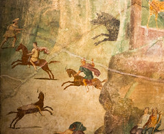 IMG_0082 (jaglazier) Tags: 1stcentury 1stcenturyad 2016 3rdstyle 72316 adults animals architecture buildings caledonianboar campania copyright2016jamesaglazier crafts deciduoustrees deer frescoes goddesses grecoroman horses hunters italy july landscape legends mammals meleager men museoarcheologiconazionale museoarcheologiconazionaledinapoli myths naples napoli national nationalarchaeologicalmuseum nazionale painting pomepii pomona religion religions rituals roman trees vertumnus archaeology art boars dogs forests fresco gods landscapes riders rural rustic shepherds temples wallpainting