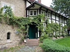 BS-Riddagshausen, Klostermuseum (bleibend) Tags: 2016 bs braunschweig bsriddagshausen riddagshausen klostermuseum olympus olympusomd olympusem5 omd em5 m43cameras m43 mft