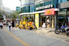 DSCF0475 (yi-fanchen) Tags: seoul 首爾 yallow