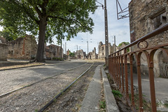 _Q8B0269.jpg (sylvain.collet) Tags: france ruines ss nazis tuerie massacre destruction horreur oradour histoire guerre barbarie