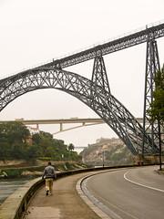 Porto - Portugal (Francisco (PortoPortugal)) Tags: 1792016 20121009fol7774 pontes bridges porto portugal portografiaassociaofotogrficadoporto franciscooliveira